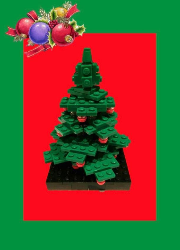 De Kerstbomen Van De Karnemelksloot